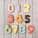 ケーキデコレーション用アルファベット