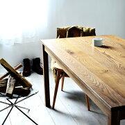 アメリカンオークテーブルダイニングテーブルオーク送料無料アンティークテイストカリフォルニアスタイルサイズオーダー天然木木製北欧無垢材長机カフェテーブル食卓テーブルダイニング120130140150160170180おしゃれ国産日本製大川家具