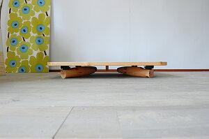 ローテーブル折りたたみちゃぶ台センターテーブル国産ちゃぶ台天然木座卓無垢パイン材おりたたみ国産木製北欧ナチュラル90cmkokoroセンターテーブル折りたたみ日本製