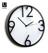 アンブラタイムオフウォールクロック壁掛け時計