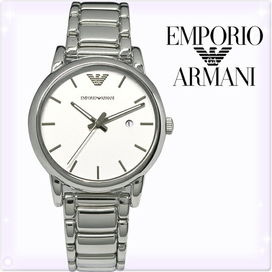 best loved 288e3 9e400 新品】エンポリオアルマーニ 時計[EMPORIO ポロシャツ ARMANI ...