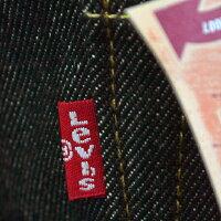 Levisリーバイス501リジッドストレートジーンズブラックボタンフライ生デニムUSAラインRIGID未洗い[ShrinkToFit][501-0226]リーヴァイスLevi's[送料無料]大きいサイズブランドメンズオリジナル[本国仕様アメリカモデル]