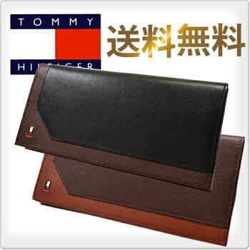 e46b0c131c90 これからも、生きて行くので 財布 メンズ トミーヒルフィガー