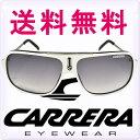 CARRERA カレラ サングラス クール ホワイトブラック/グレーグラデーション [COOL/S 0ycflf][WHITEBLACK/GRAYGRADIENT][sunglasses メガネ 眼鏡 白][ケースセット][メンズ レディース ユニセックス][セレブ着用モデル ハリウッド][ブランド]カレラ サングラス