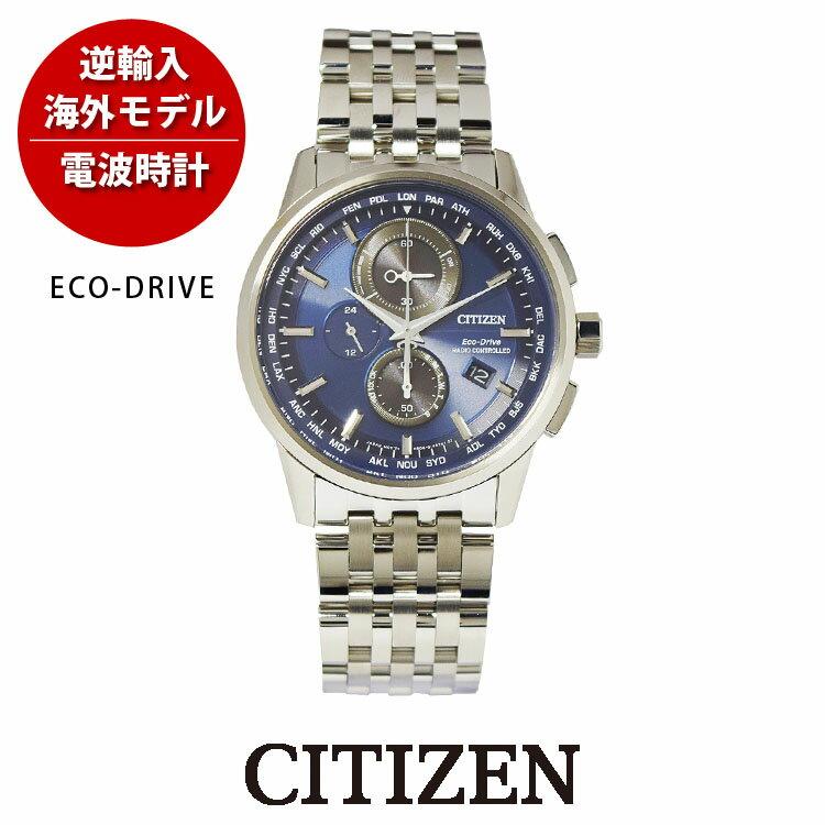腕時計, メンズ腕時計  CITIZEN Eco-Drive Citizen Collection AT8110-61l