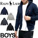 POLO RALPH LAUREN BOYS ポロ ラルフローレン ボーイズ メンズ レディース ユニセックス フルジップ パーカー ブラック ネイビー ライトグレー ダークグレー フーディー L X