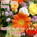花束 季節の花束 アレンジメントフラワー 花 フラワー プレ...