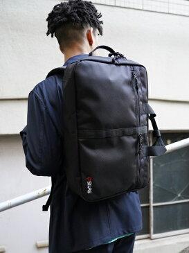 SILAS(サイラス)3WAY DOCUMENT BAG