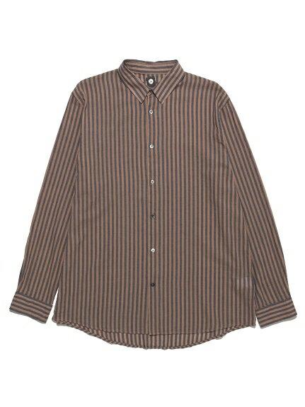 トップス, その他 Styles ROBERT GELLER THE STRIPED DRESS SHIRT RG20115003 SS20G13BP