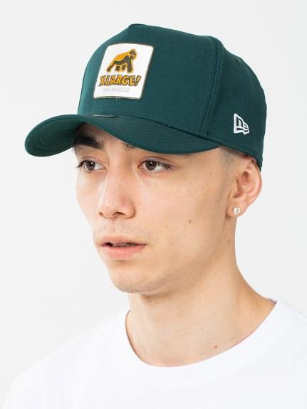 メンズ帽子, キャップ XLARGE()XLARGENEW ERA WALKING APE SNAPBACK CAP