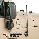 RUGGED RIDGE ラギッドリッジ リフレックス アンテナ 13イン...