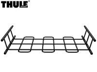 THULE(スーリー)製ルーフラックキャニオンエクステンション8591XT(ルーフマウントカーゴラック/ルーフバスケット)