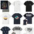 【メール便送料無料】【ホリスター】メンズ Tシャツ 正規 Hollisterメンズ 正規品 半袖 12種類 San Pedro Bayプリント 丸首Tシャツ 正規 アメカジ インポートブランド【あす楽対応】【楽ギフ_包装】