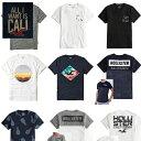 【メール便送料無料】【ホリスター】メンズ Tシャツ 正規 Hollis...