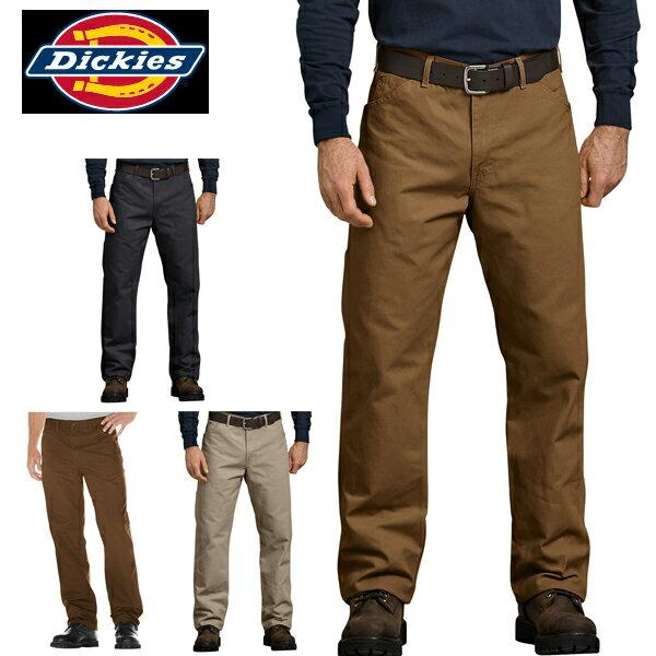 メンズファッション, ズボン・パンツ Dickies CARPENTER DUCK JEANS 0321