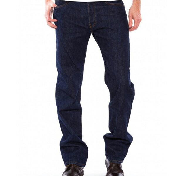 メンズファッション, ズボン・パンツ Levis 501 501 00501-0115 ONE WASH RINSED USA