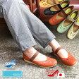 日本製 コンフォート 本革 ゴムバンド【…AShiOtO】軽量お花のようなカッティングがオシャレ!デザイン&機能性に優れた1足◎[FOO-FU-1525]H3.0(履きやすい靴 楽ちん らくちん 疲れにくい 歩きやすい靴 レディース コンフォートシューズ シューズ 神戸)