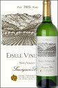 """カリフォルニアワインあとりえで買える「●蔵出正規品 《アイズリー・ヴィンヤード》 ソーヴィニヨン・ブラン """"ナパ・ヴァレー"""" [2015] Eisele Vineyard Estate Sauvignon Blanc Calistoga, Napa Valley 750ml [旧アローホ エイゼル Araujo カリフォルニアワイン ナパバレー白ワイン カリストガ]」の画像です。価格は13,880円になります。"""