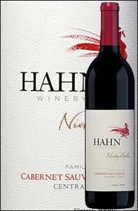 《ハーン》 カベルネソーヴィニヨン カリフォルニア [2014] Hahn Winery Ca…
