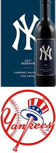 ● メジャーリーグ・ベースボールMLB公認ワイン遂に日本に上陸! ニューヨークヤンキースワイン...