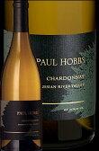 """《ポールホブス》 シャルドネ """"ロシアンリヴァーヴァレー"""" [2014] Paul Hobbs Winery Chardonnay Russian River Valley, Sonoma County ポールホブズ ホッブス750ml [ソノマ白ワイン カリフォルニアワイン ロシアンリバーバレー/ルシアンリバー/ラシアンリバー]"""