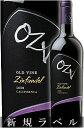 """《OZV》(オー・ジー・ヴィー) オールドヴァイン・ジンファンデル """"ロダイ"""" [2017] OZV ..."""