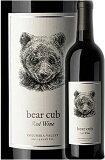 """●蔵出正規品カイルマクラクラン《パースード(パスード)・バイ・ベア》 """"ベア・カブ"""" レッドワイン コロンビア・ヴァレー [2016] (カベルネソーヴィニヨン77%) pursued by bear Red Wine BEAR CUB Columbia Valley 750ml ワシントン赤ワイン 贈り物 高級誕生日プレゼント"""