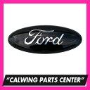 フォード エンブレム ブラック