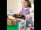 STEP2 マイオウンベーカリー パン屋 ステップツー おもちゃ箱 kids 家庭用 アウトドア お庭 男の子 女の子 おままごと お店 収納 外国
