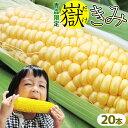 """今や全国トップクラス、青森県が誇る最高のブランド 極みの とうもろこし """"嶽きみ""""驚きの美味..."""