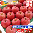 青森りんご貯蔵技術の最先端から産地直送!キタエアップルの<CAりんご>多少の傷・ツル割れが...