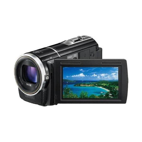 カメラ・ビデオカメラ・光学機器, ビデオカメラ  SONY HD PJ20 HDR-PJ20B