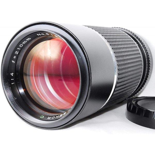 Mamiya sekor Camera Mamiya SEKOR C 210mm F4 F4 F...