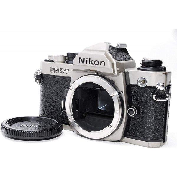 フィルムカメラ, フィルム一眼レフカメラ  Nikon FM2T 1