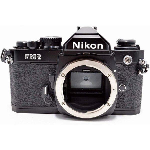 フィルムカメラ, フィルム一眼レフカメラ  Nikon NewFM2 1