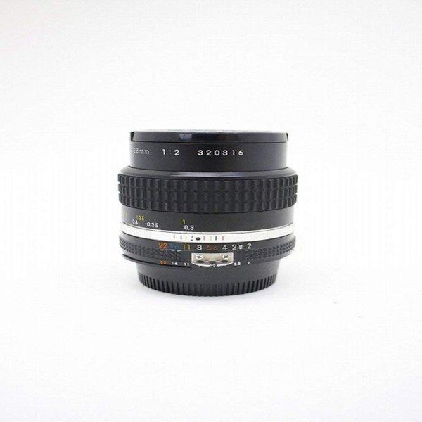 カメラ・ビデオカメラ・光学機器, カメラ用交換レンズ  Nikon MF Ai 35mm F2s