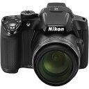 ニコン Nikon デジタルカメラ COOLPIX クールピクス P510 ブラック P510BK