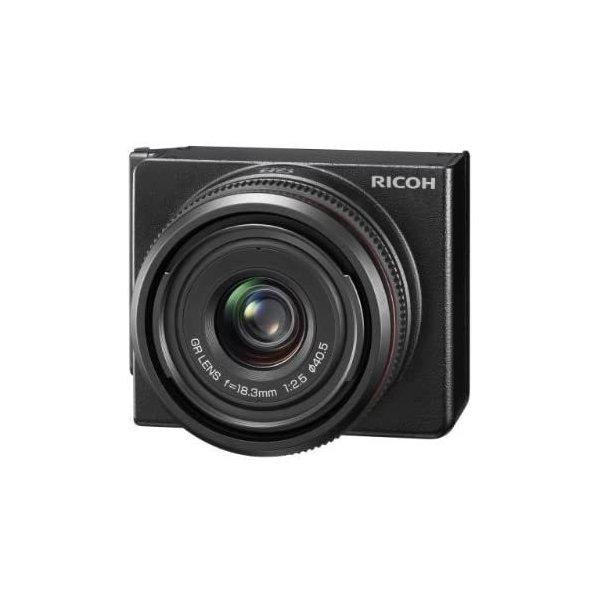 デジタルカメラ, コンパクトデジタルカメラ  RICOH GXR GR LENS A12 28mm F2.5 170560