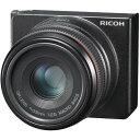 リコー RICOH GXR用カメラユニット GR LENS A12 50mm F2.5 MACRO 170390