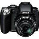 ニコン Nikon デジタルカメラ COOLPIX クールピクス P80