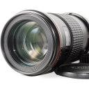 Canon EF180mm F3.5L マクロ USM