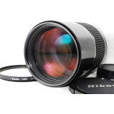 ニコン Nikon Ai-s NIKKOR ED 180mm F2.8