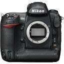 ニコン Nikon D3S ボディ