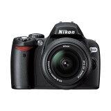 ニコン Nikon D40X レンズキット 新品SDカード付き