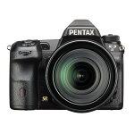 ペンタックスK-3II16-85kit
