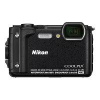 【送料無料】NikonニコンコンパクトデジタルカメラCOOLPIXAW130イエロークールピクス