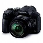【送料無料】PanasonicパナソニックコンパクトデジタルカメラLUMIXFZ300(DMC-FZ300)ルミックス