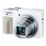 PanasonicパナソニックコンパクトデジタルカメラLUMIXTZ85シルバー(DMC-TZ85)ルミックス