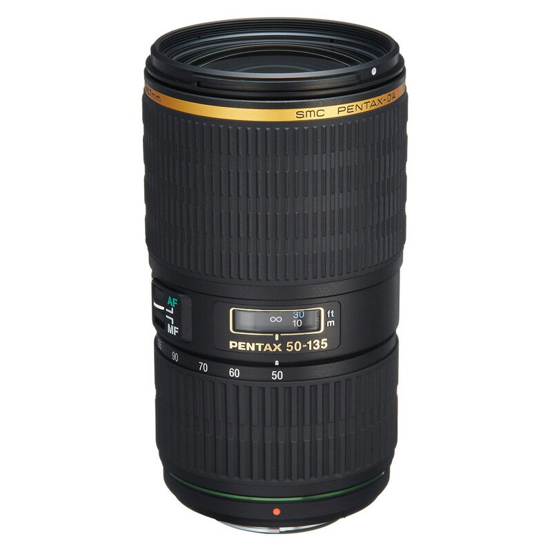 PENTAX (ペンタックス) smc PENTAX-DA★50-135mm F2.8 ED AL [IF] SDM 望遠ズームレンズ