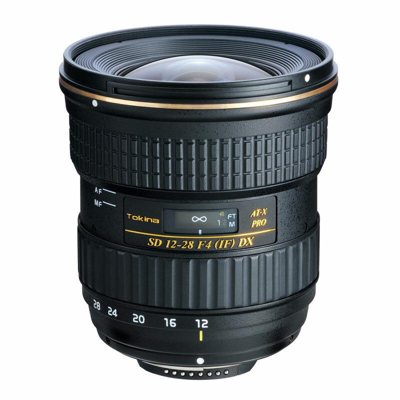 カメラ・ビデオカメラ・光学機器, カメラ用交換レンズ Tokina AT-X 12-28 PRO DX 12-28mm F4 (IF) ASPHERICAL Nikon()